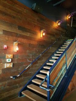 Ironworks Bar & Grill