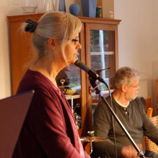 Recording-Session