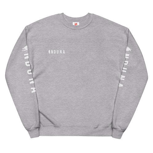 InDuna Music  fleece sweatshirt