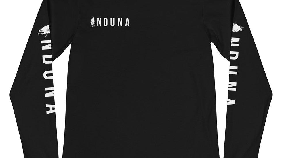 Induna music Unisex Long Sleeve Tee