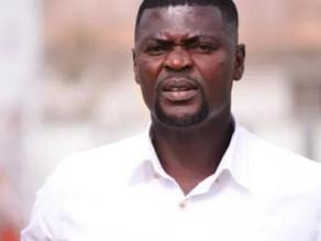 Hearts appoint Samuel Boadu as new coach