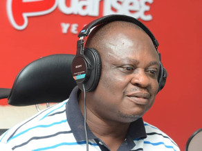 Personal Attitude, Interferences is the cause of filth in Agogo – Mr. Benjamin Bronya