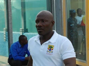 Accra Hearts of Oak sack team manager for posting  'Pono' on management whatsapp platform