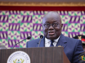 Government to link National ID to TIN AND SSNIT Numbers – AKUFFO-ADDO