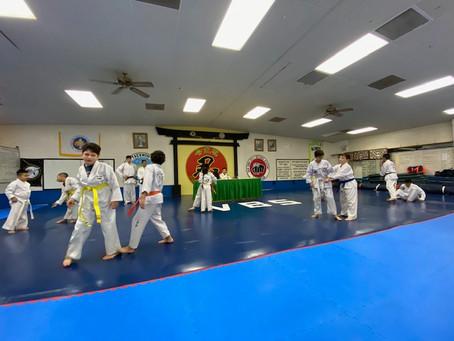 Last Belt Test of 2019