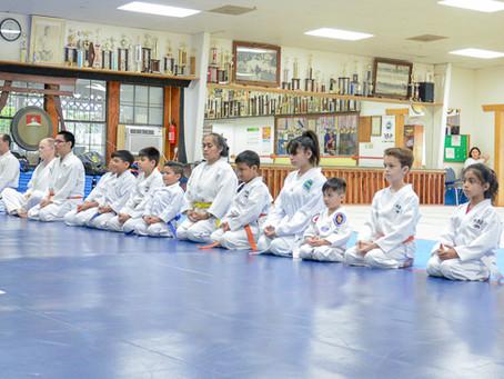 Beginner Aikido Growing Fast!