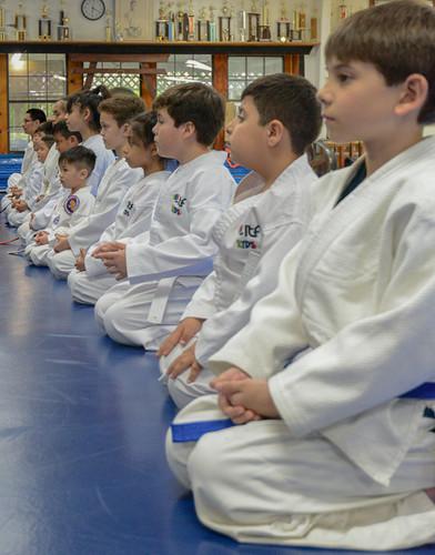 Children Aikido Class