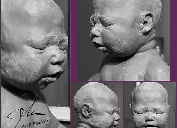 COMING SOON: New Full Body Silicone baby