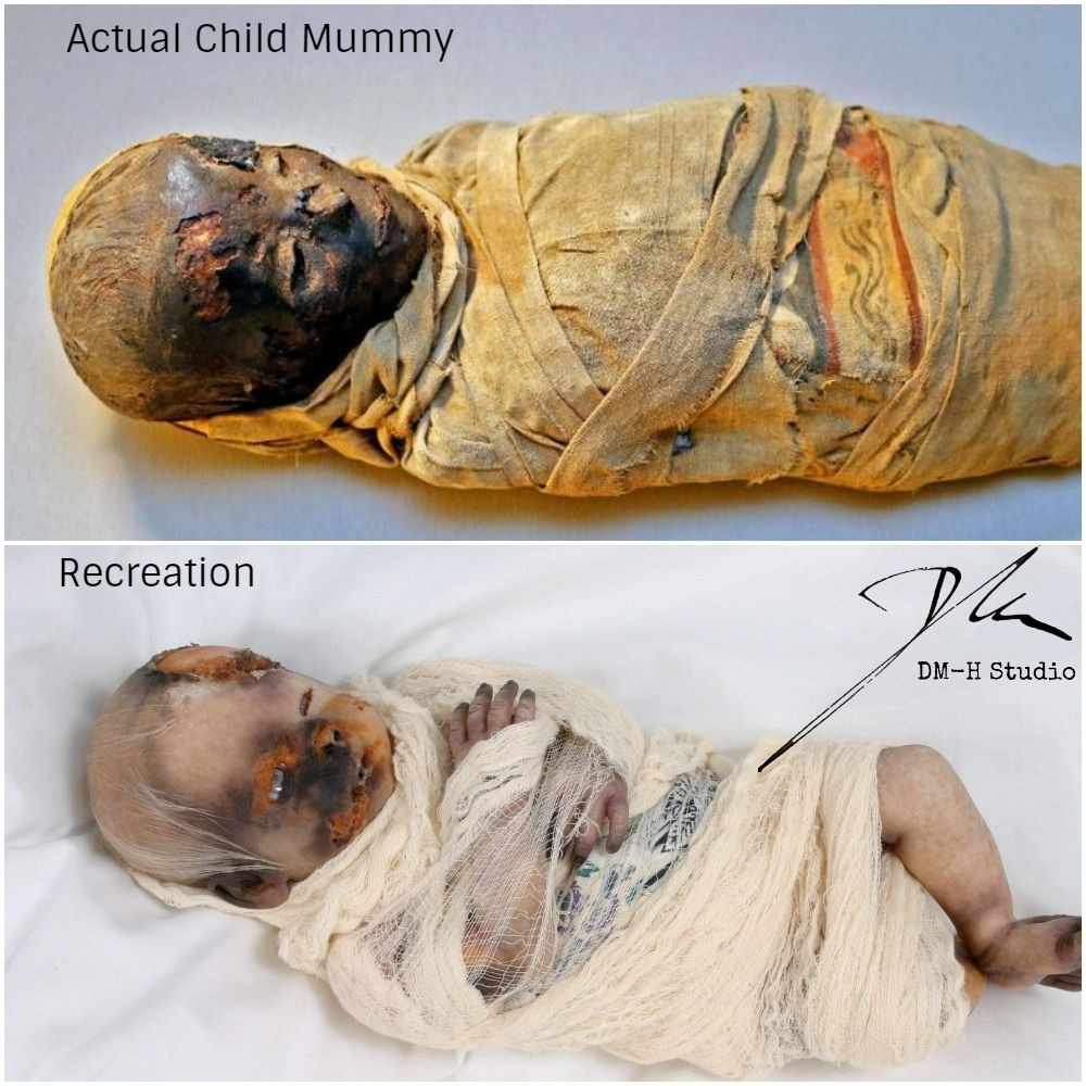 00000Mummy Recreation b