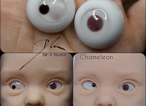 Chameleon 22mm multi pupil
