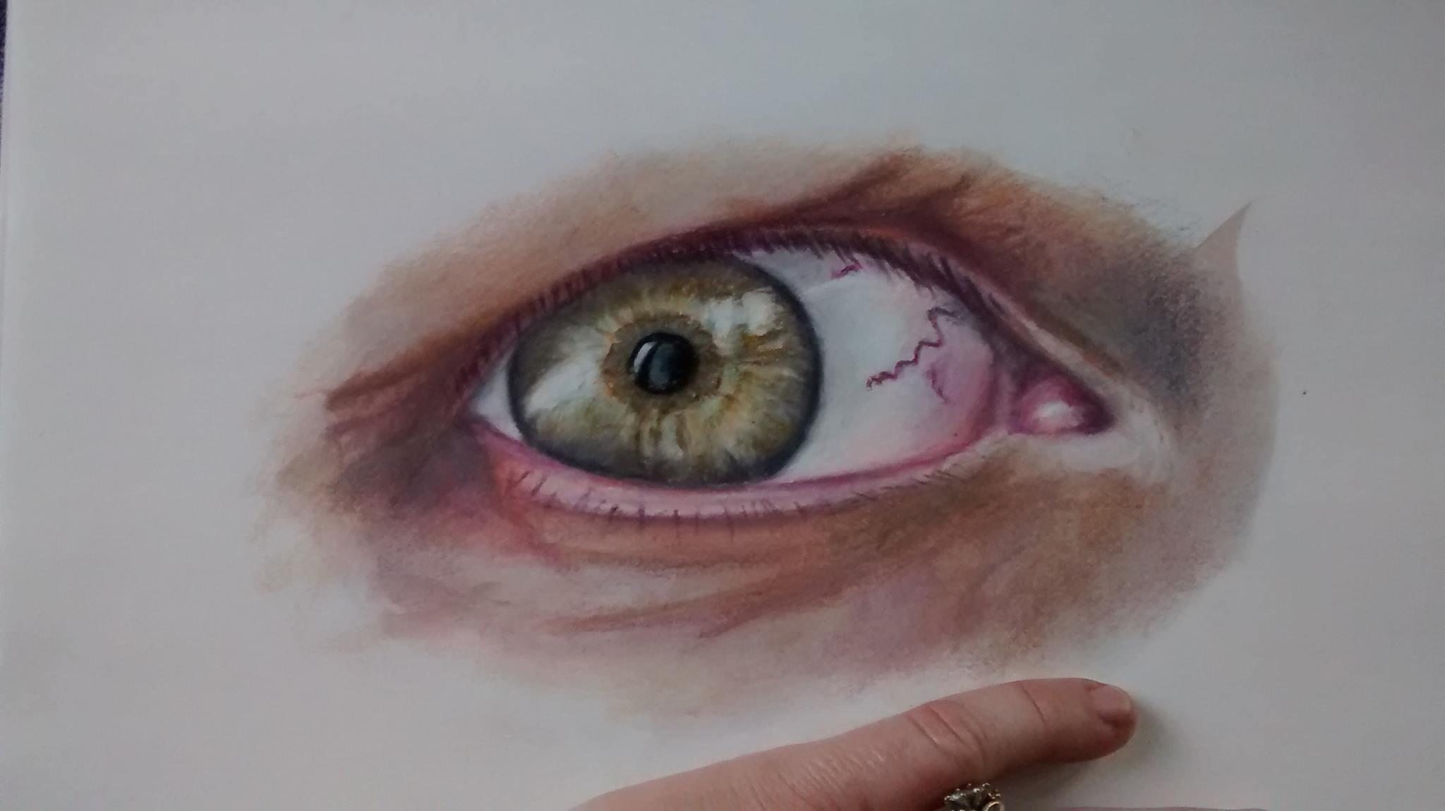 Eye D
