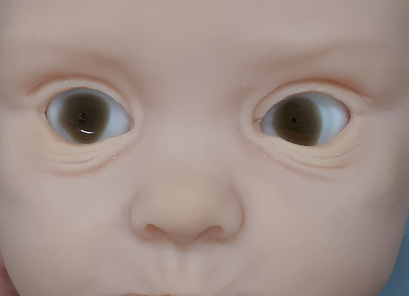 Color Changing Pupils for Zombie or Alt Baby 12