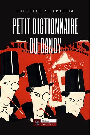 Dictionnaire du dandy, Scaraffia.png