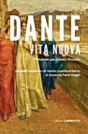 Dante, Vita nuova, Donato Pirovano