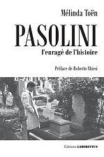 Pasolini, Melinda TOEN.jpg