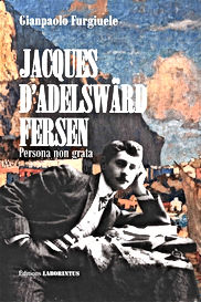 Jacques d'Adelsward-fersen, Gianpaolo Furgiuele