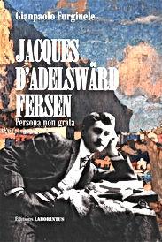 Jacques d'Adelsward-Fersen