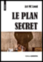Le plan secret, art mcloud