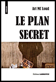 Le plan secret, art mcloud