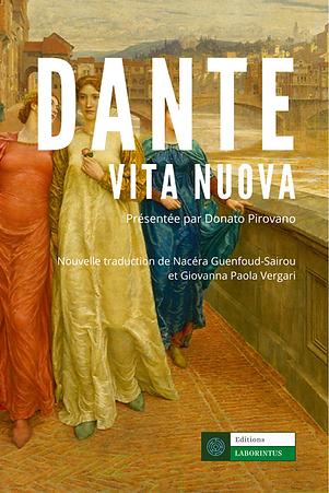 Dante, Vita Nuova, Laborintus.png