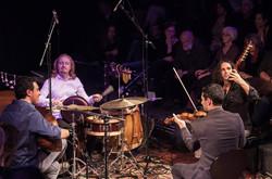 Lingua Franca Ensemble