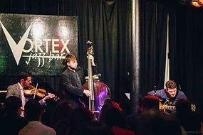 Michalis Kouloumis Trio