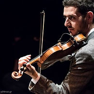 online violin lessons on greek traditional music and violin improvisation