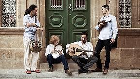 Eastern Mediterranean Music