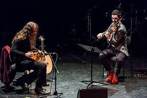 Efren Lopez - Michalis Kouloumis Trio