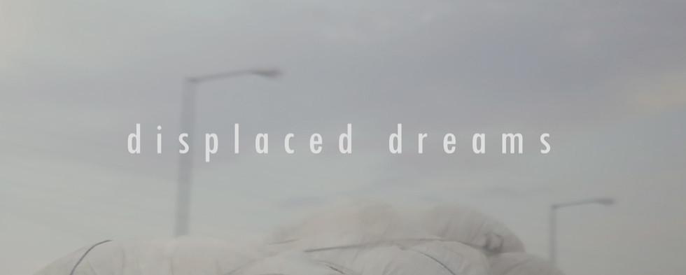 Displaced Dreams album