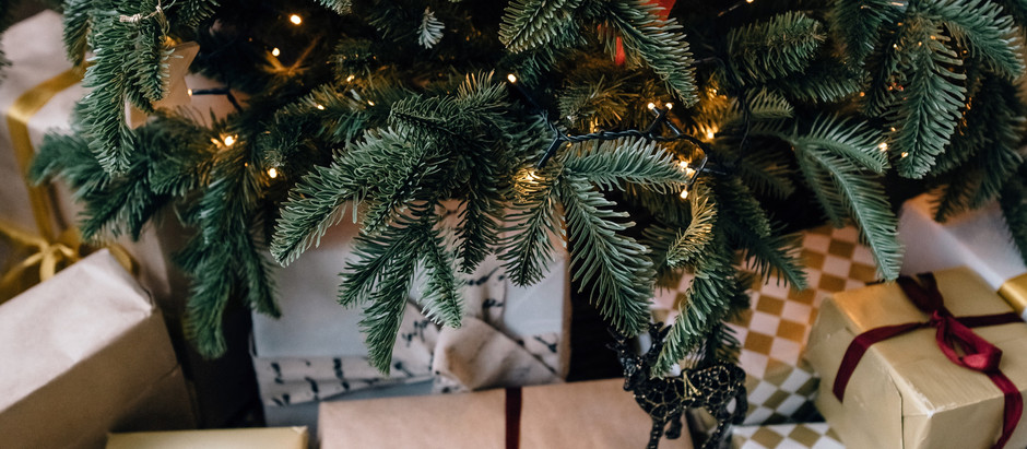 5 things you can do this Christmas to be more eco-friendly