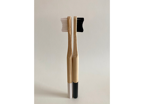 """BAMBOO """"For us"""" toothbrush"""
