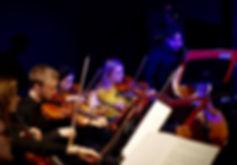 Catherine Robson Chimera Ensemble - Fausto Romitelli