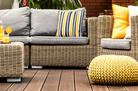 3 Steps To A Summer-Ready Patio