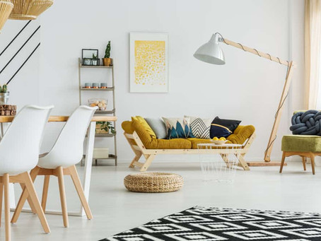 Unique Lighting Options For Your Apartment