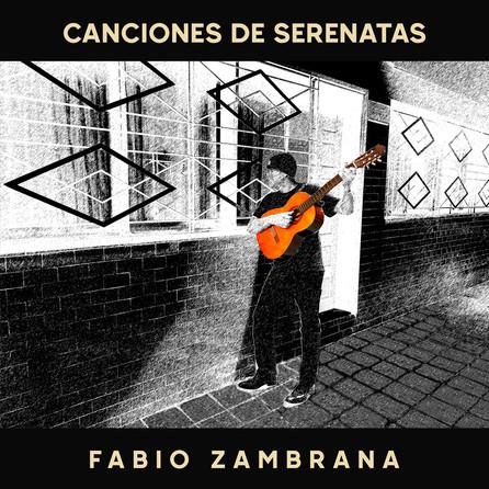 Álbum: CANCIONES DE SERENATA