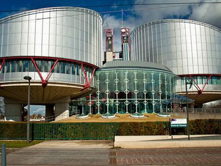 ЄСПЛ Розгляне Звернення Про Порушення Люстрацією Прав Людини | Dybets v. Ukraine
