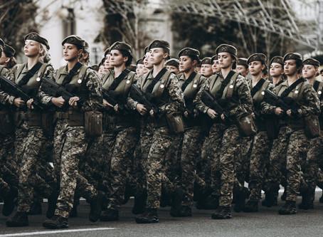 Добовий Наряд Жінок-Військовослужбовців | Військовий Адвокат