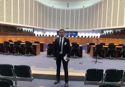 Адвокат Козачук Звернення до Європейсько