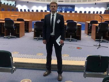 Адвокат Козачук. Звернення до Європейського суду з прав людини