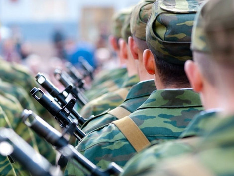 Військових Комісаріатів Більше Не Буде і Призов з Резерву | Новий Закон |Військовий Адвокат