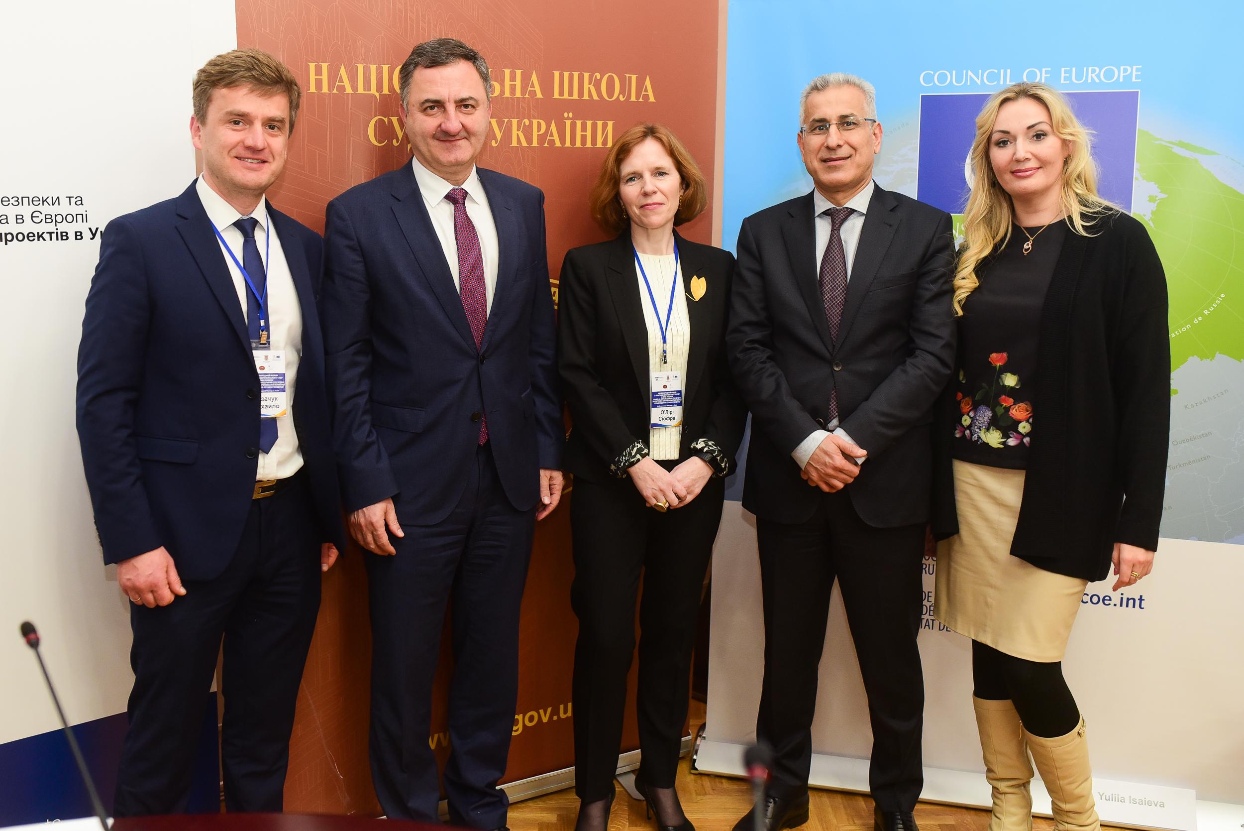 Адвокат ЄСПЛ Київ