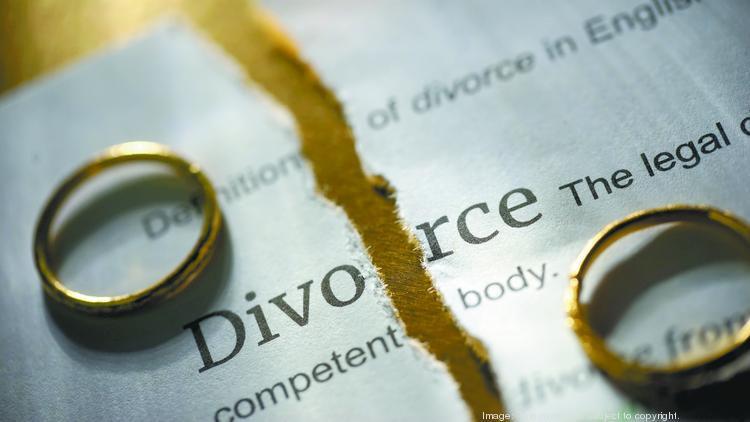 Заява про розлучення