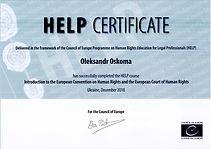 Certificate HELP О.М..jpg