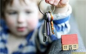 Грошова компенсація взамін житла