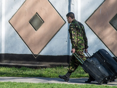 ТОП 6 Незаконних Відмов у Виплаті Підйомних Військовому | Подільський Юридичний Центр