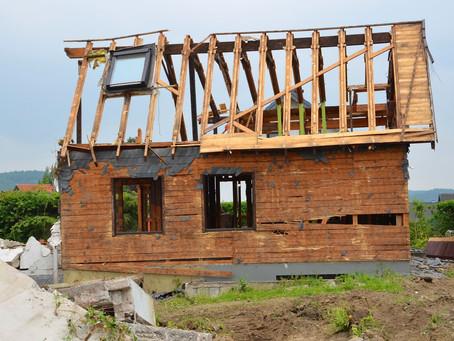 Недоліки Будівельних Та Ремонтних Робіт. Судова Практика | Адвокат По Захиcту Прав Споживачів