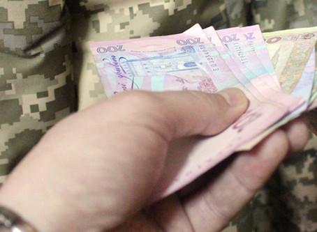 Щомісячна Додадкова Грошова Винагорода Враховується В Обрахунок Вихідної Допомоги Військовослужбовця