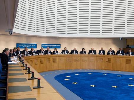 Люстрація як Дискримінація? Перед Європейським судом з прав людини поставлене питання.