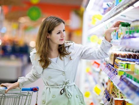 Права споживачів у закладах торгівлі